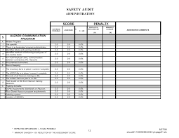 S&h Audit 1
