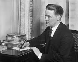 f scott fitzgerald s life was a study in destructive alcoholism fitzgerald struggled addition through his entire adult life photo via getty images