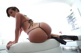 Five Reasons Why My Booty Rules by Jada Stevens