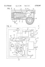 patent us5792967 pumping unit speed transducer google patents patent drawing