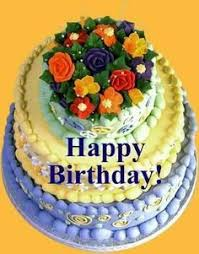 94 Images Of Birthday Cakes Free Download Happy Birthday Cake