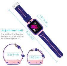 HÀNG CHÍNH HÃNG] Đồng hồ định vị trẻ em Samsung Xiaomi Wonlex - Đồng hồ  thông minh trẻ em chống nước Q12 Đồng hồ định vị trẻ em loại nào tốt Nghe
