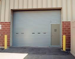 awesome garage doors with man door