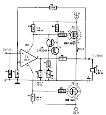 1000 watts amplifier circuit diagram beautiful 70 watt metal halide HPS Ballast Wiring Diagram at 100 Watt Metal Halide Ballast Wiring Diagram