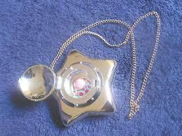 bandai sailor moon star locket