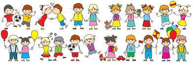 「子供たちのイラスト 無料」の画像検索結果