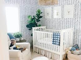 15 Nursery and Kids Room Wallpapers We ...