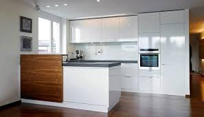 moderne einbauküche bavaria 6530 weiss hochglanz küchen quelle