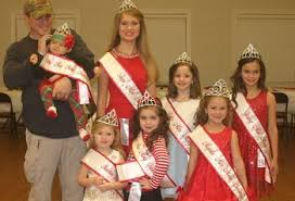 Winners Crowned In Miss Merry Christmas Pageant - Lincoln Herald -  Lincolnton, NC