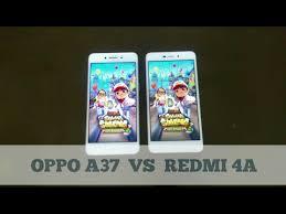 2630 mah battery ukuran layar : Oppo A37 Vs Redmi 4a Youtube