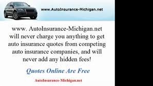 elegant auto insurance michigan bring down your car insurance vlaues