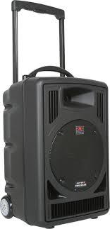 portable speakers system. tv8 v2 portable speakers system