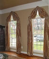 Best Of Round top Window Curtains