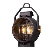 Exterior Wall Accent Lighting Troy Lighting B5031