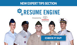 Resume Engine Resume Engine New Expert Tips Section