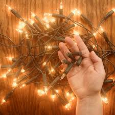 How Do I Change A Fuse In Christmas Lights How To Repair Your Christmas Mini Lights