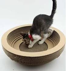 cat scratcher lounge. Best Mid-Range Cat Scratcher Lounge