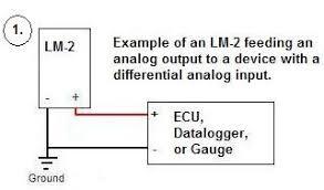 digital air fuel ratio meter user manual
