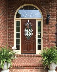 front door monogramThe 25 best Front door monogram ideas on Pinterest  Initial door