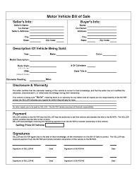 Simple As Is Bill Of Sale Simple Bill Of Sale For Car Template Tagua