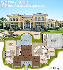 mediterranean house plans 5000 sq ft new 1000 ideas about mediterranean houses on