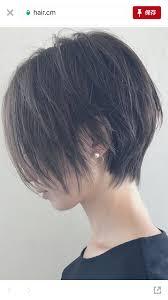 好き多分おでこが出てる髪型 Haircut2019 ヘアスタイルヘア