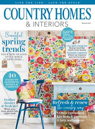 country homes and interiors. Title Cover Preview Country Homes \u0026 Interiors And