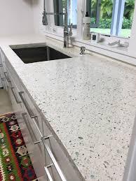 Terrazzo Kitchen Floor Coulter Designs A Kitchen