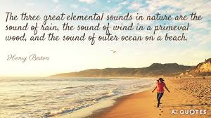 Quotes About Ocean Simple TOP 48 SEA AND SKY QUOTES AZ Quotes