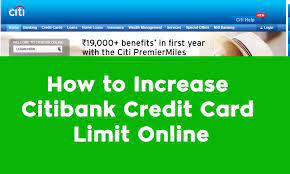 ^the citi prestige credit card is complimentary for citigold private client customers meeting the minimum limit for net relationship value 1 (nrv). Top 4 Methods To Increase Citibank Credit Card Limit Online Bankguruji Com