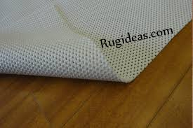 rug pad super thick