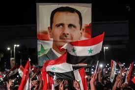 سوريا: بشار الأسد فاز في الانتخابات الرئاسية بنسبة 95,1% من الأصوات - CNN  Arabic