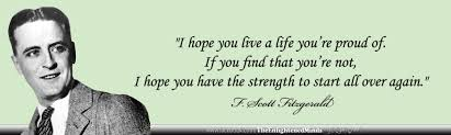 Zelda Fitzgerald Quotes Extraordinary Quotes About Scott Fitzgerald 48 Quotes