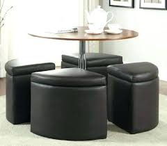 coffee table with seating seats underneath tables round wonderful stools ottoman uk