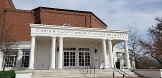 The Jeanne B Mccoy Center New Albany 2019 All You Need