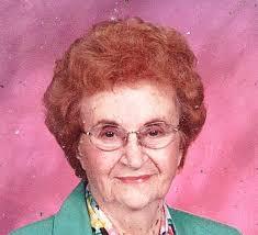 Nettie Dudley Obituary - Amarillo, TX