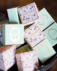 50 Creative Wedding Favors That Will Delight Your Guests | Martha Stewart  Weddings