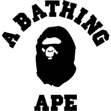 Bape Clothing Logo bape us logo related keywords - bape us logo long ...