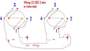 qvcs wiring ohm diagram help ecoustics com btw its a sh tty drawing only to get the point across lol