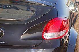 hyundai veloster interior trunk. hyundai veloster headlight rear light interior trunk