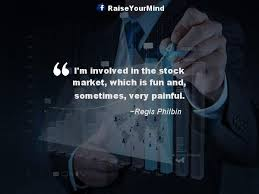 Stock Market Quote Delectable Financial Quotes Stock Market Sayings And Advice
