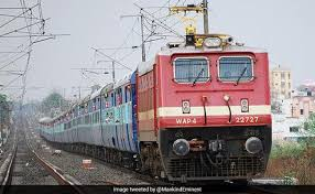 Train Ticket Cancellation After Chart Preparation Irctc Indian Railway Ticket Cancellation After Chart