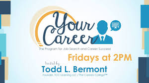 9 23 16 your career todd bermont discovering the ideal job 9 23 16 your career todd bermont discovering the ideal job