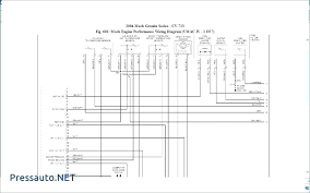 mack radio wiring wiring diagram for you • mack wiring stereo detailed wiring diagrams rh standrewsthorntonheath co uk mack truck radio wiring diagram mack truck radio