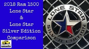 2018 Ram 1500 Lone Star & Lone Star Silver Edition Review Preston Flaniken Benny Boyd 🚨🚨🚨