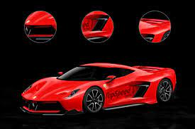 Most folks abatement into characters of our own thought certainly regularly. 2020 Ferrari Testarossa Price Di 2021