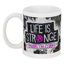 <b>Кружка</b> Life is strange игра #2233438 в Москве – купить <b>кружку</b> с ...