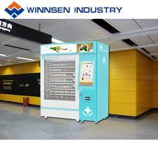 Vending Machine Money Enchanting China Winnsen New Professional Pharmacy Vending Machine Money Maker