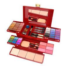 2558w lchear palette makeup kit top quality hot famours cosmetics brand makeup kits for s