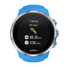 <b>Suunto Spartan Sport</b> Blue — GPS-часы для мультиспорта